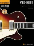 BARRE CHORDS + CD (Hal Leonard Guitar Method)