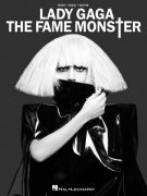 LADY GAGA - THE FAME MONSTER klavír/zpěv/kytara