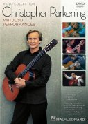 Christopher Parkening - Virtuoso Performances - DVD