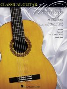 Classical Guitar Wedding / kytara + tabulatura
