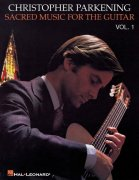 Christopher Parkening - Sacred Music for the Guitar 1 / kytara