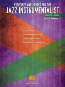 EXERCISES & ETUDES for the jazz instrumentalist - bass clef edition