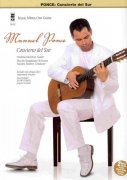Manuel Ponce - Concierto Del Sur for Guitar and Orchestra + 2x CD