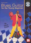 BLUES GUITAR for the Young Beginner + CD / kytara + tabulatura