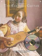The Baroque Guitar + CD / kytara