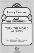 Turn the World Around / SATB a cappella