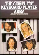 The Complete Keyboard Player: ABBA - zpěv/akordy
