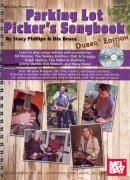 Parking Lot Picker's Songbook + 2x CD / dobro edition