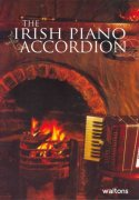 The Irish Piano Accordion / akordeon
