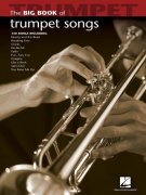 Big Book of Trumpet Songs / trumpeta