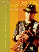 CHUCK MANGIONE Collection - 10 trumpet transcriptions - melody/chords