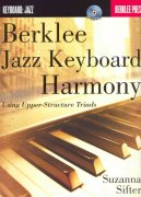 Berklee Jazz Keyboard Harmony + CD