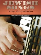 Jewish Songs for Accordeon