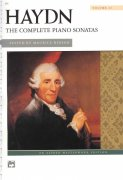 HAYDN - The Complete Piano Sonatas II