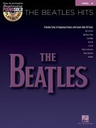 Beginning Piano Solo 2 - THE BEATLES HITS + Audio Online