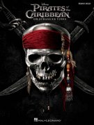 Pirates of the Caribbean 4 - On Stranger Tides / sólo klavír